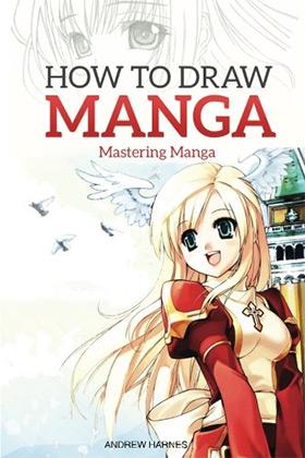 howto draw manga