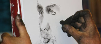 Best Charcoal Drawing Books For Beginners