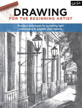 drawing beginning artist