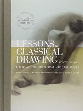 lessons classical drawing