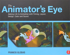 animators eye