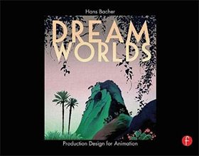 dream worlds book