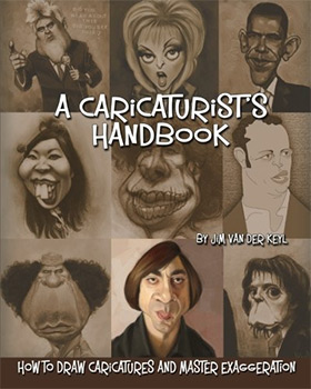 caricaturists handbook