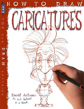 howto draw caricatures
