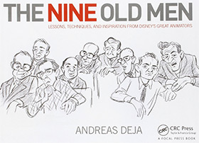 nine old men