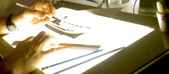 Best Lightbox Art Board For Drawing & Tracing
