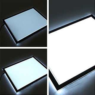 msrm a3 light pad
