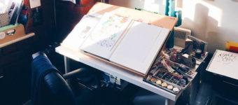 best drawing board