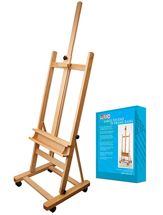 best us adjustable art easel