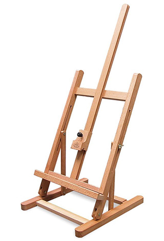royal langnickel tabletop easel