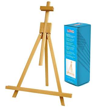 supply topanga easel