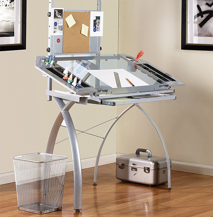 Best Art Desks amp Drafting Tables For Artists