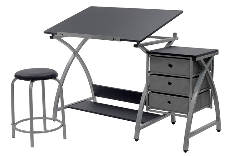 Best Art Desks Drafting Tables For Artists