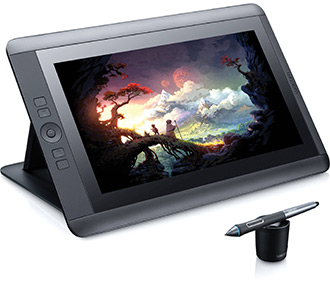 cintiq 13hd tablet