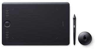 intuos pro tablet