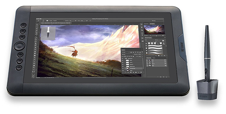 Best Tablet Pc For Digital Painting
