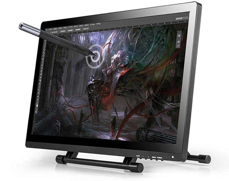 ug2150 display tablet