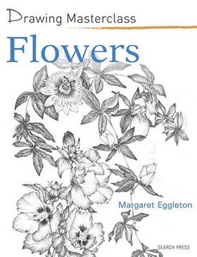 flowers drawing masterclass
