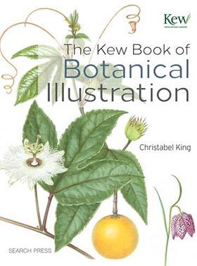 kew book of botanical illustration