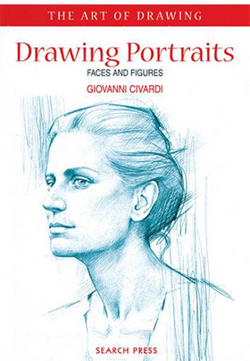 drawing portraits faces figures