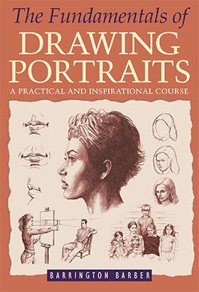 fundamentals drawing portraits