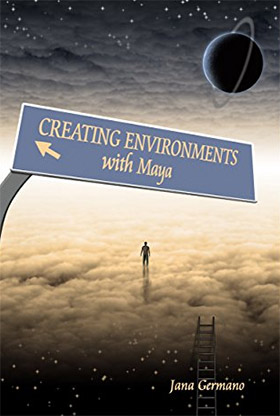 creating environments in maya