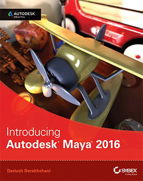 introducing autodesk maya2016