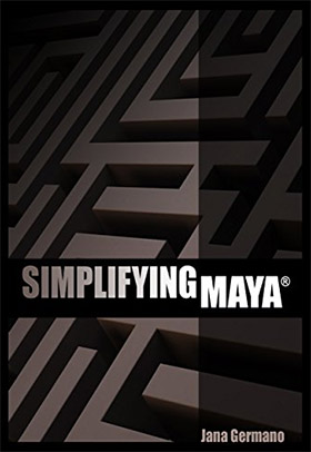 simplifying maya book
