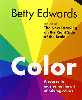 color betty edwards