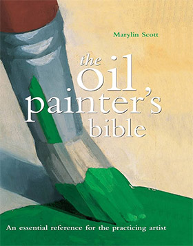 oil painters bible
