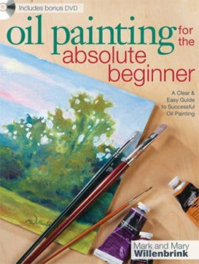 oil painting absolute beginners