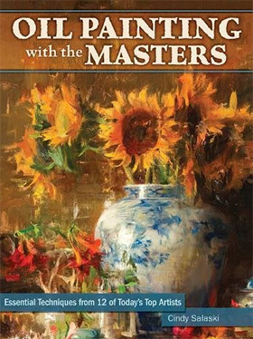 oil painting with the masters