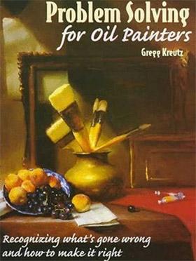 problem solving oil painters