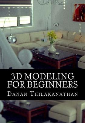 3d modeling for beginners