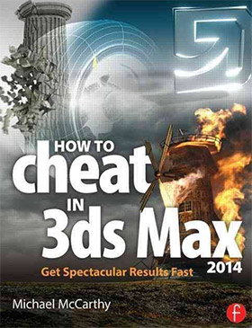 howto cheat 3ds max