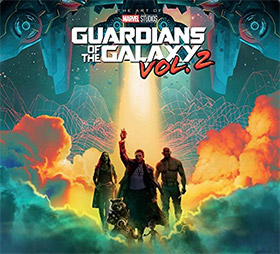 guardians galaxy vol2