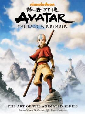 art of avatar