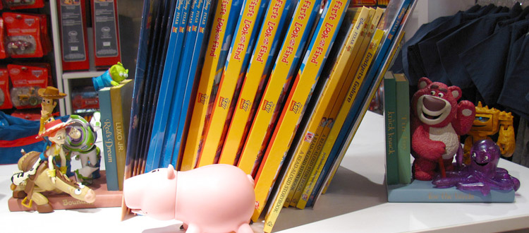 disney artbooks