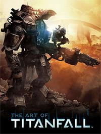 titanfall video game artbook