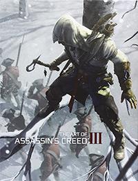 assassins creed 3 artbook