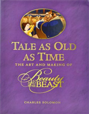 art of beauty and the beast