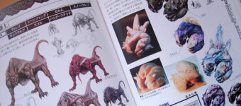 Best Square-Enix Art Books For Concept Art Inspiration