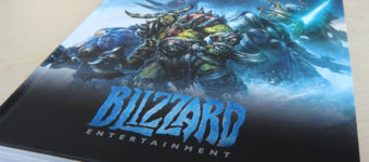 Art of Blizzard Entertainment