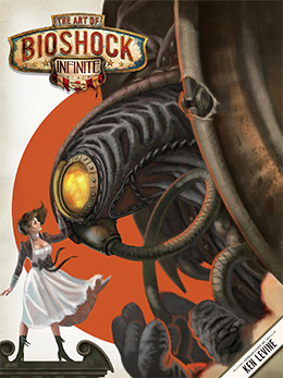 bioshock infinite artbook