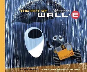art of walle movie