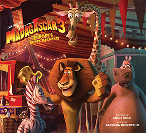 art of madagascar3