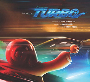 art of turbo movie