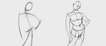 Review of Proko's Figure Drawing Fundamentals Course