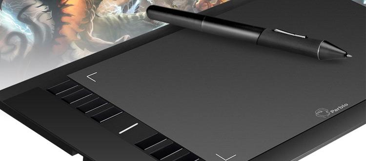 parblo a610 tablet