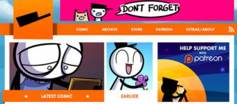 How To Make A Webcomic Website: A Step-By-Step Guide
